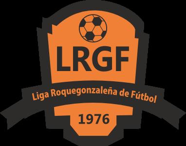 Escudo Liga Roquegonzaleña de Fútbol