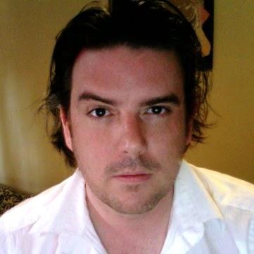 Derek Stevenson
