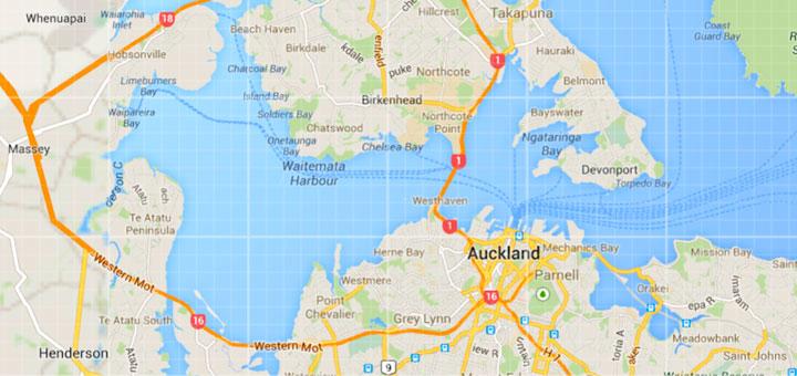 Wohnen in Auckland – welcher Stadtteil?   Kiwifinch