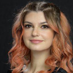 Elena Akhmetova Photo 3