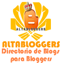 AltaBloggers: Directorio de Blogs para Bloggers