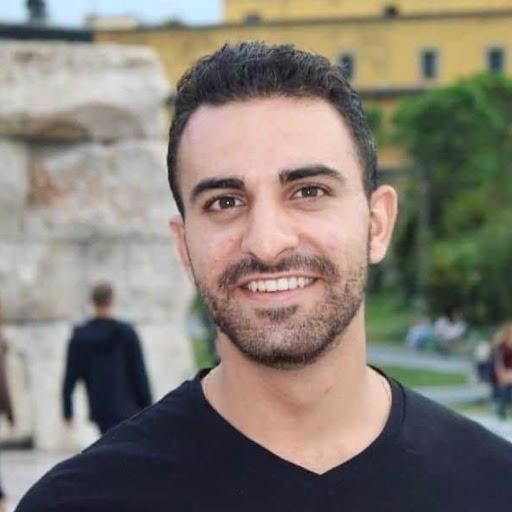 Elie Suliman