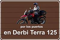 en Derbi Terra 125