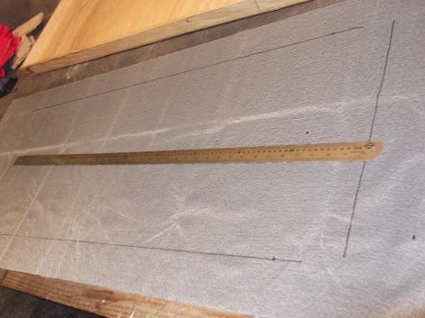 Construção de hard case para o Rickemachado DSCF0645