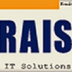 Raise IT Solutions Ltd. logo