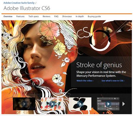 adobe illustrator cs6 -cracked version
