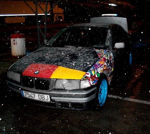 Otro cacharro mas jaja VW Carocha 100_1777