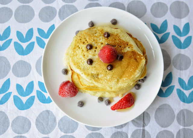 Simple Pancake Recipes