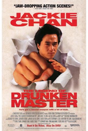 Drunken Master II - Tuý quyền 2 - Thành long