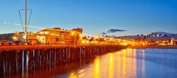 Santa Barbara - California