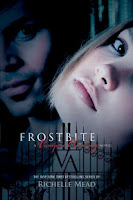 Book Review: Frostbite (Vampire Academy, Book 2), By Richelle Mead