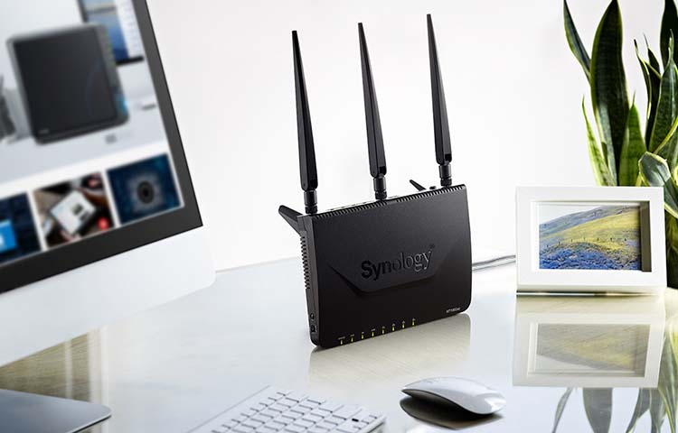 Review: SYNOLOGY Router RT1900ac WiFi Router Segudang Fitur