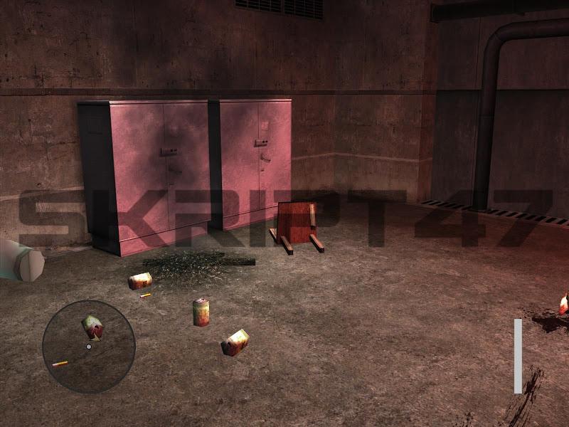 Manhunt 2 HD Скриншот 4