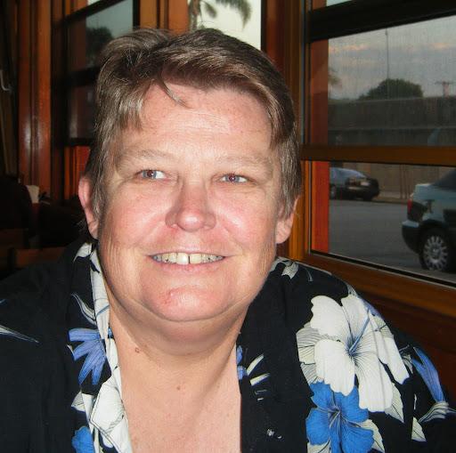 Chantal Gates