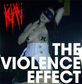 Genghis Khan - The Violence Effect