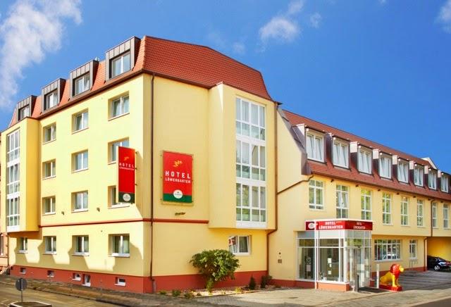 Hotel Löwengarten