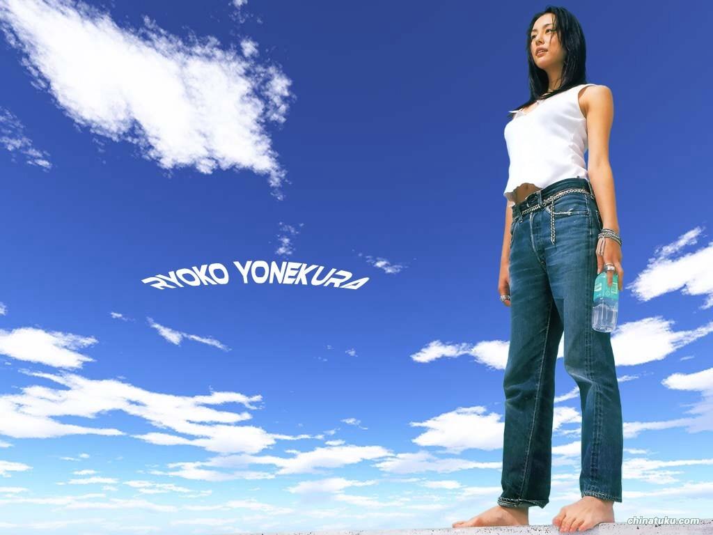 Ryoko-Yonekura - Click here to view Full Image