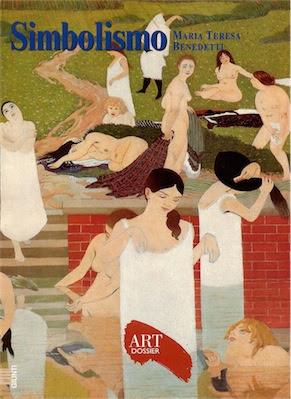 Simbolismo -Art dossier Giunti (1997) Ita