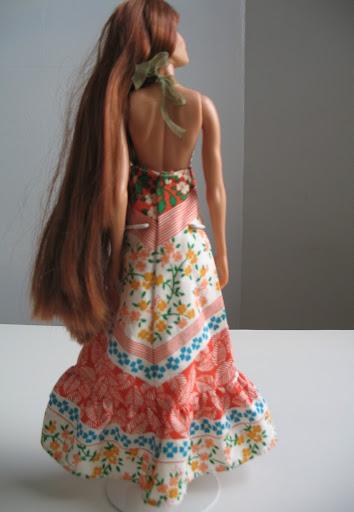 Jakks Pacific Paradise Doll IMG_8180