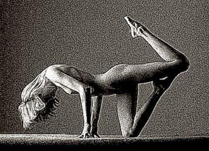 Body Art Photography  Body amp Mind