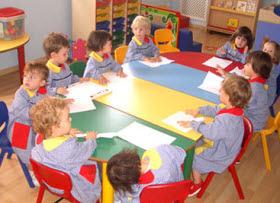 Oferta de 660 plazas para profesores en la Comunidad de Madrid