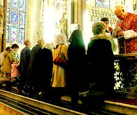 138- Reino y mundo Cristianos mundanizados 25