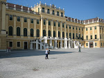 5-13 agosto 2012 - Vienna - Budapest