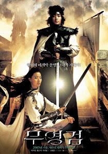 Vô Ảnh Kiếm - Shadowless Sword poster