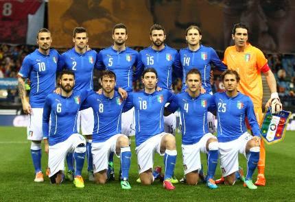 NEGRAMARO, RADIO ITALIA E FIGC INSIEME PER LA NAZIONALE AZZURRA