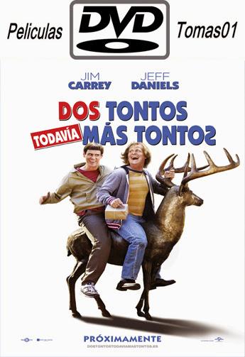 Una Pareja Más Tonta (2014) DVDRip