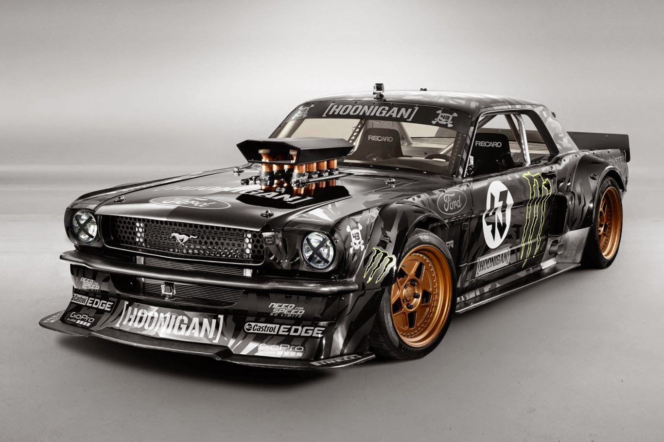 gymkhana and ken block. Black Bedroom Furniture Sets. Home Design Ideas