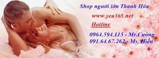 Shop bao cao su Thanh Hóa