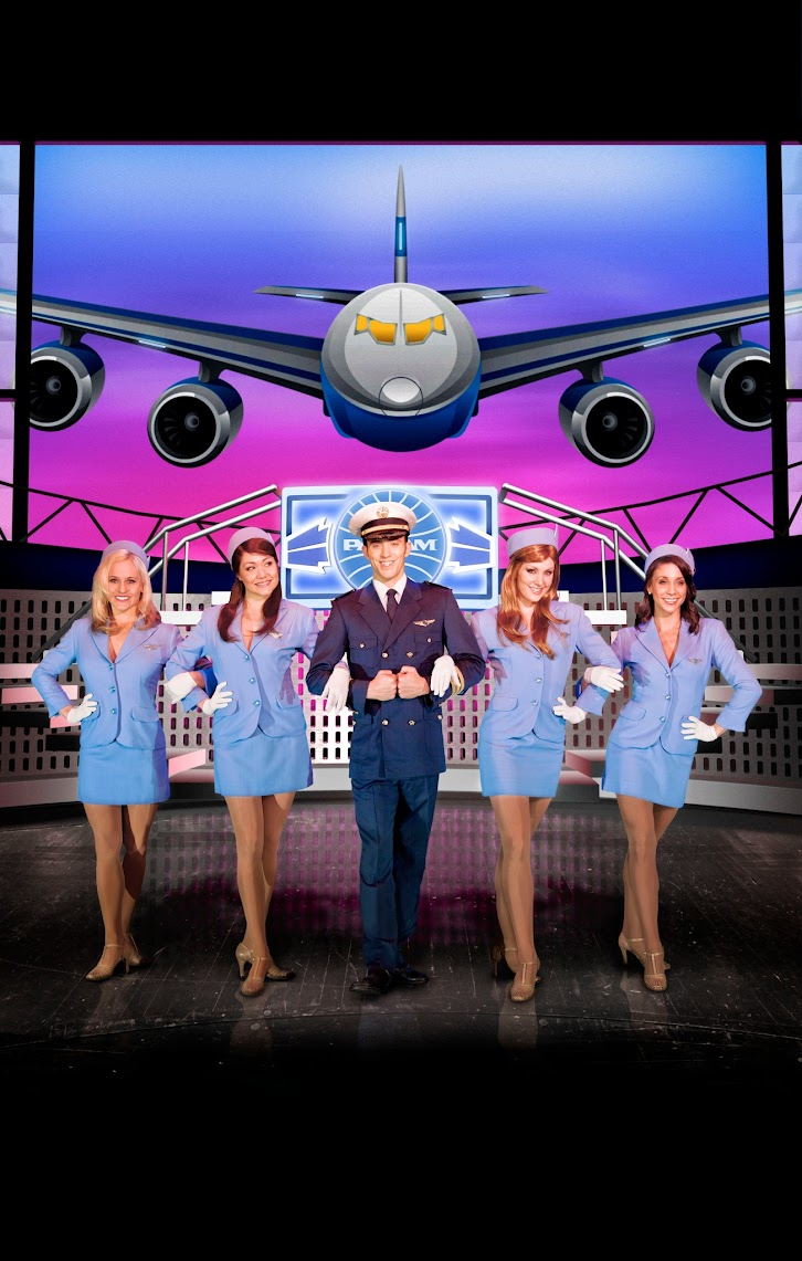 Catch Me If You Can @ The Smith Center for the Performing Arts | Las Vegas | Nevada | United States