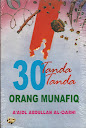 30 Tanda-Tanda Orang Munafiq | RBI