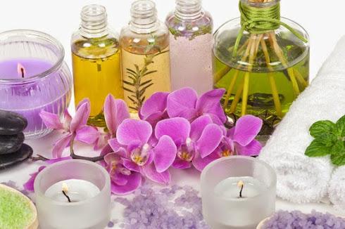 Aromaterapia... para dormir bien