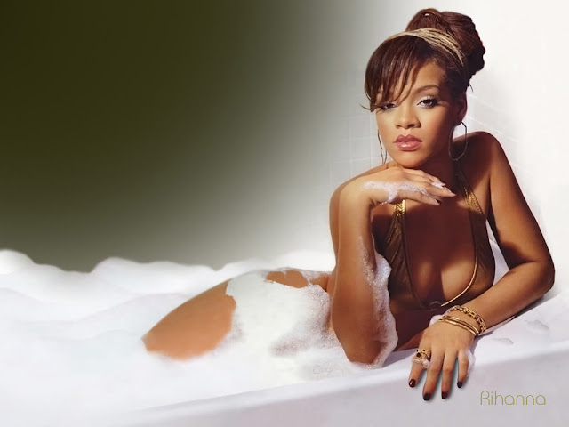 Fotos X de Rihanna wallpappers