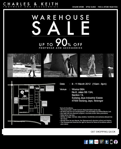 Warehouse SALE!!!