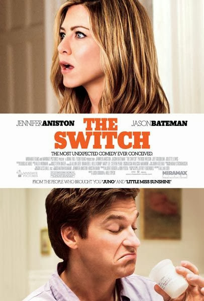 Poster Of The Switch (2010) Full Movie Hindi Dubbed Free Download Watch Online At Alldownloads4u.Com