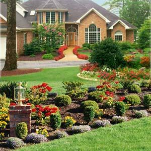 Garden landscaping designs sydney landscaper sydney for Landscape design sydney