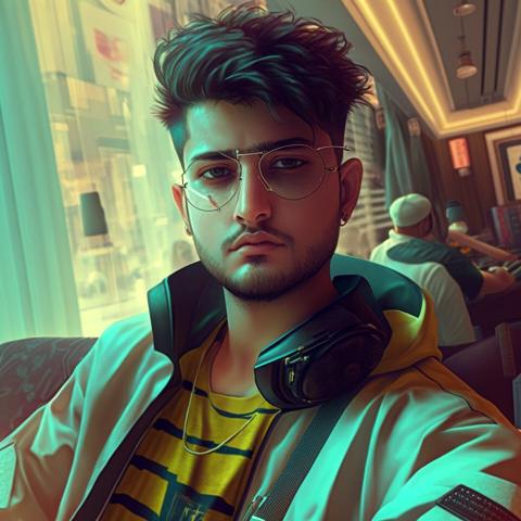 Online freelancer  bhavesh vaghela