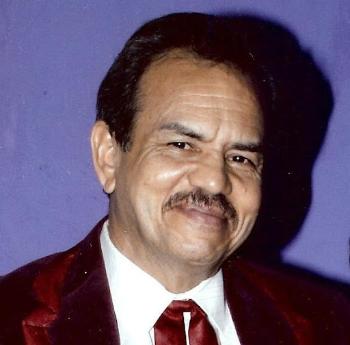 Homero Salazar