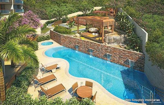 Jardim Uruçanga Hype Apartments