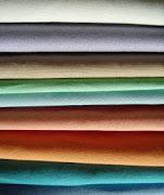 Plain color cotton