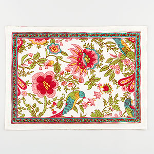 Bird Placemats- World Market