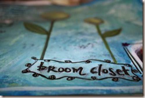 Pagan Art Journaling Week 14