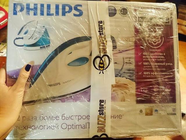 Statie de calcat Philips PerfectCare Viva