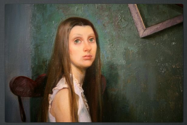 Opera di Nadia Molugova