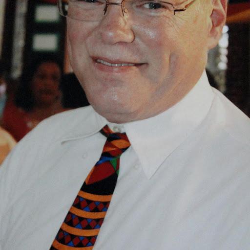 Dean Weaver