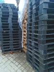 Pallet chất lượng cao sử dụng trong nhà kho