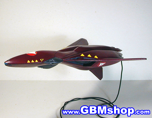 Macross Plus X-9 Ghost Resin kit